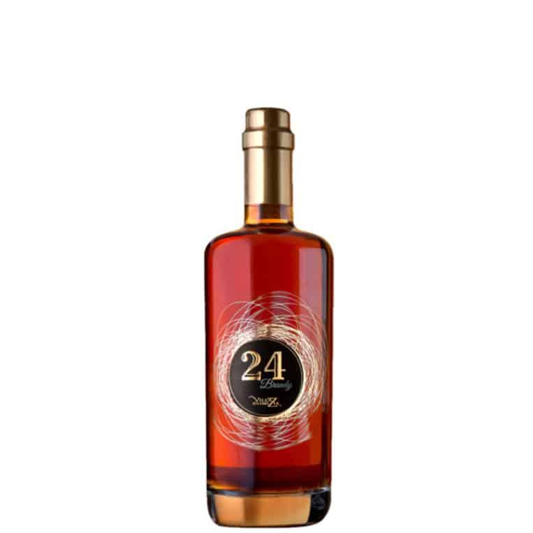 Brandy 24 Villa Domizia