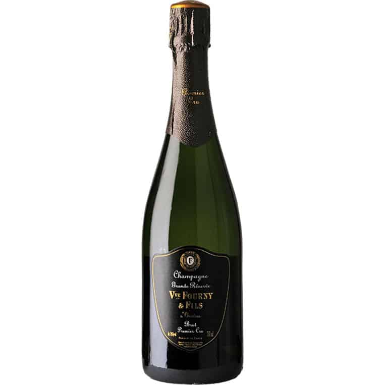 Champagne Grande Reserve Brut