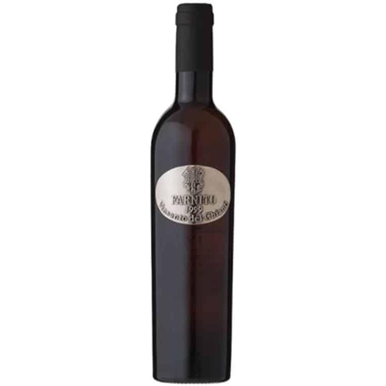 Farnito Vin Santo del Chianti 1999 doc