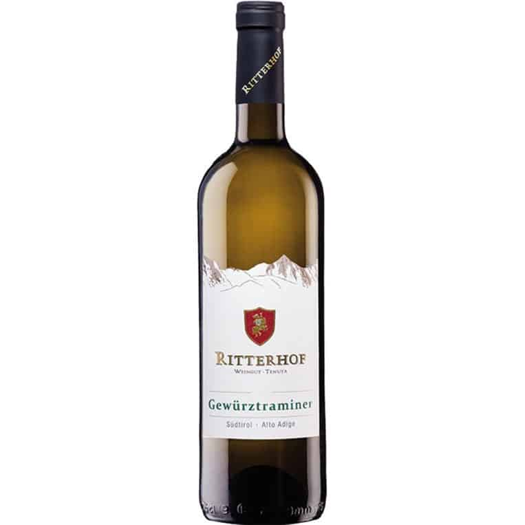 Gewurztraminer Alto Adige doc