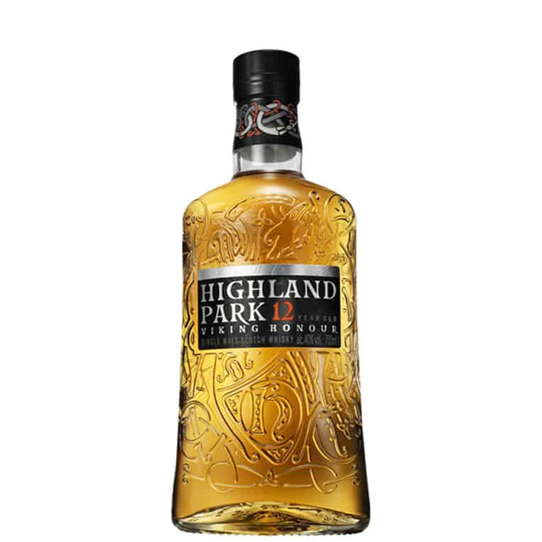 Whisky Highland Park 12 anni Viking Honor