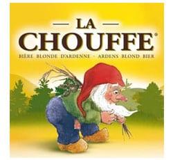 etichetta la chouffe