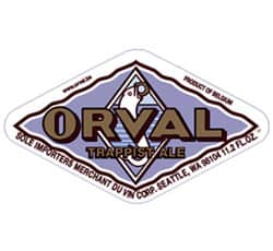 etichetta orval