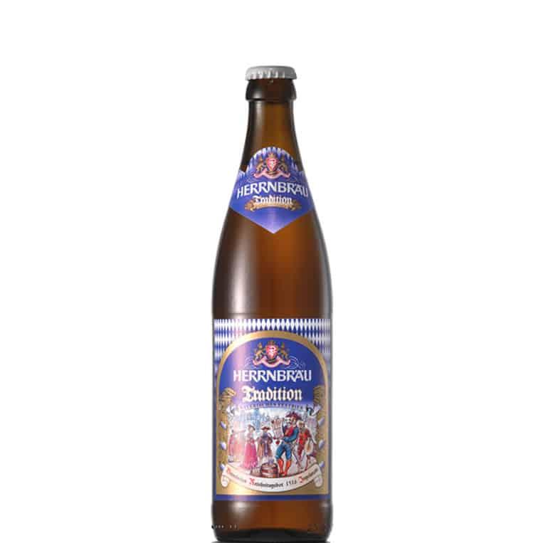 Herrnbrau Tradition Festbier