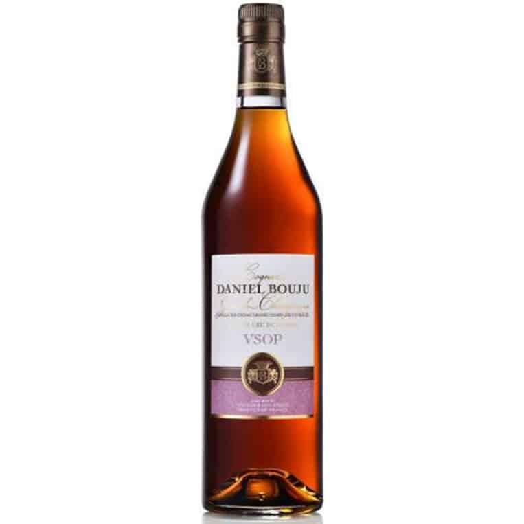 daniel bouju vsop premier cru cognac grande champagne