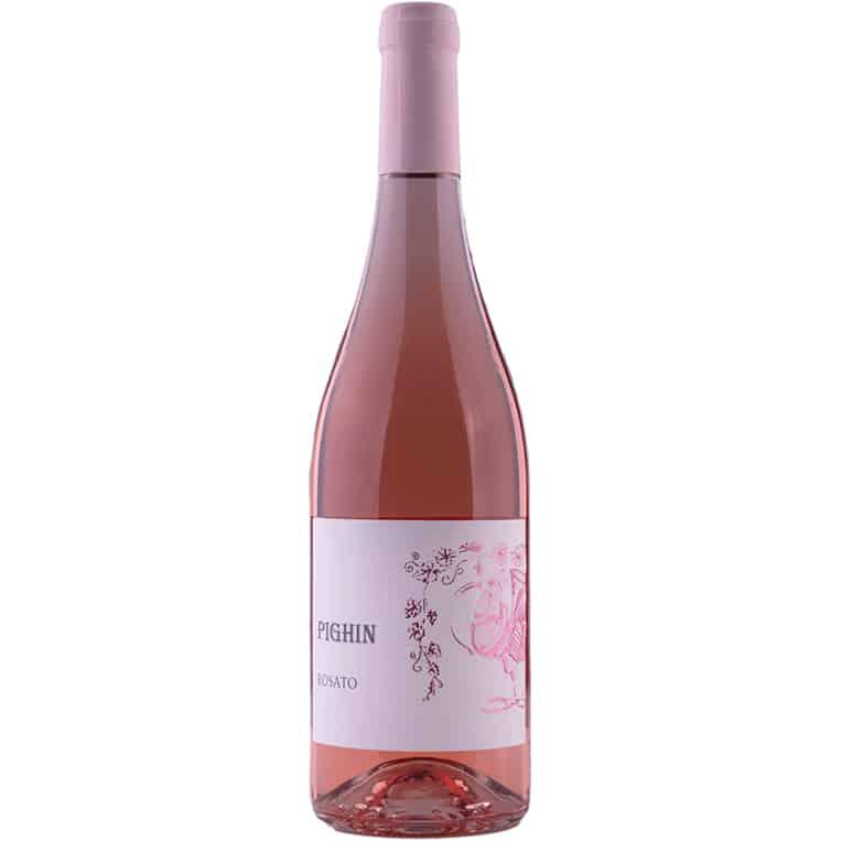rosato pighin